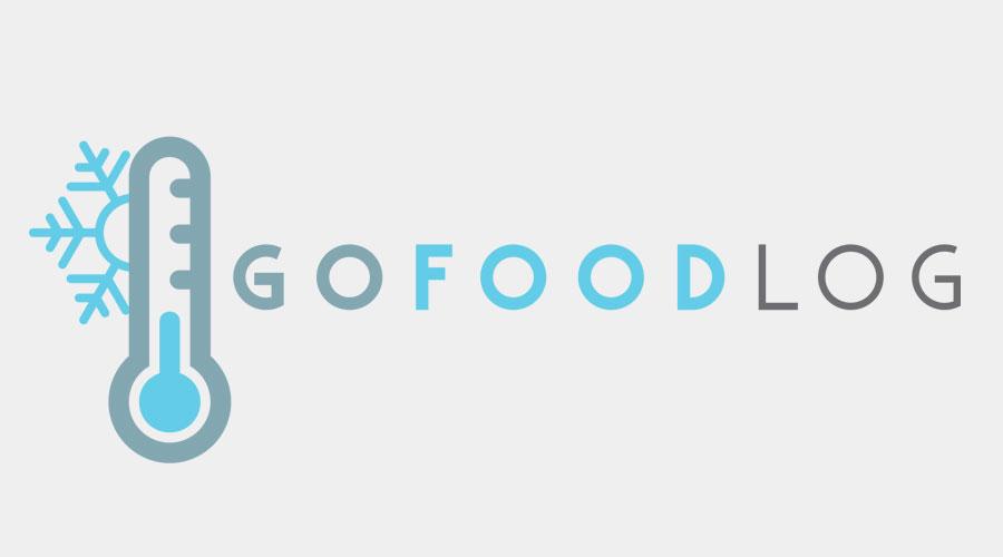 Logo GoFoodLog