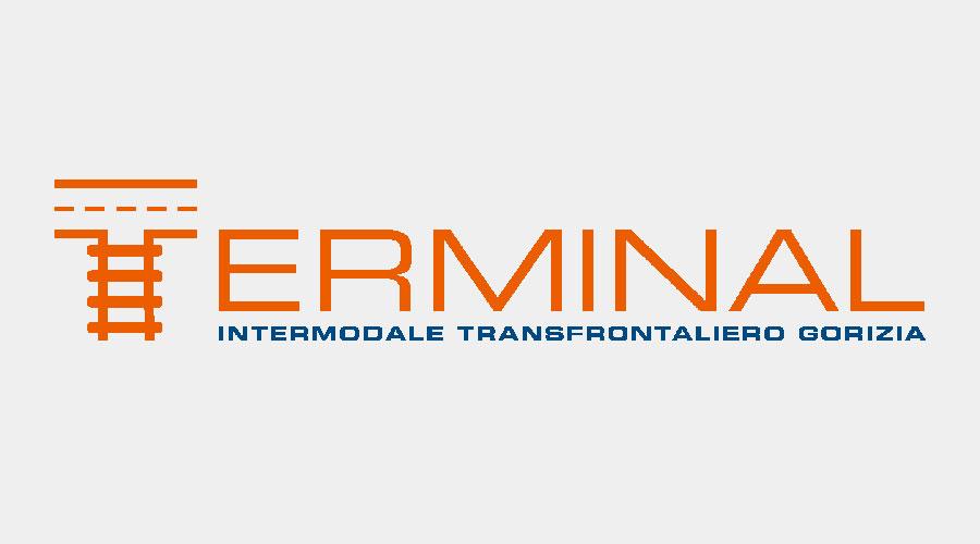 Logo Terminal Intermodale Transfrontaliero Gorizia
