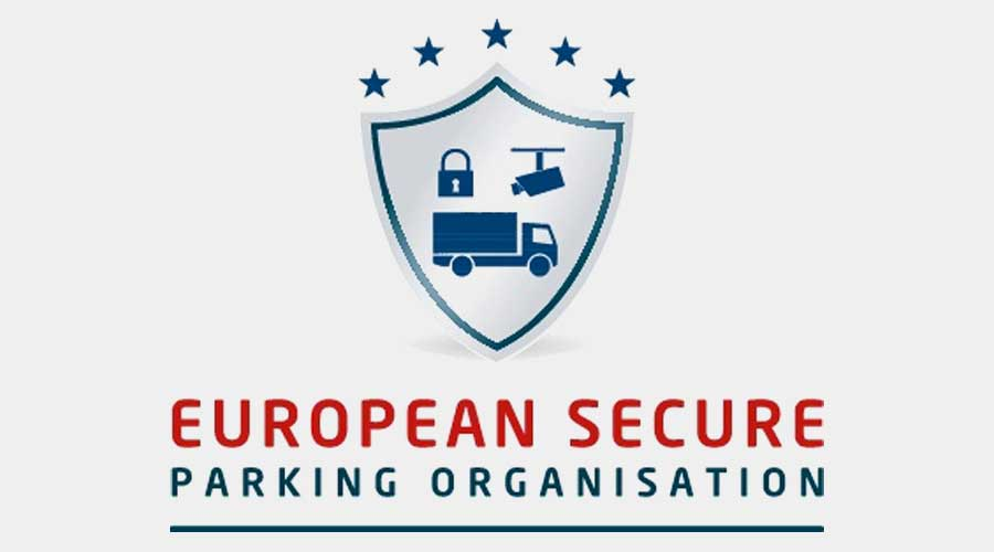 Logo European Secure Parking Organisation